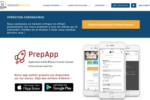 pre-app-site