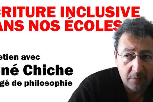 René-Chiche